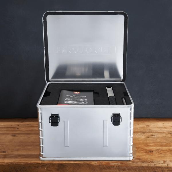 Otto's Storage Box