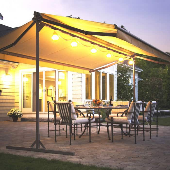 Sunsetter Awnings Accessories